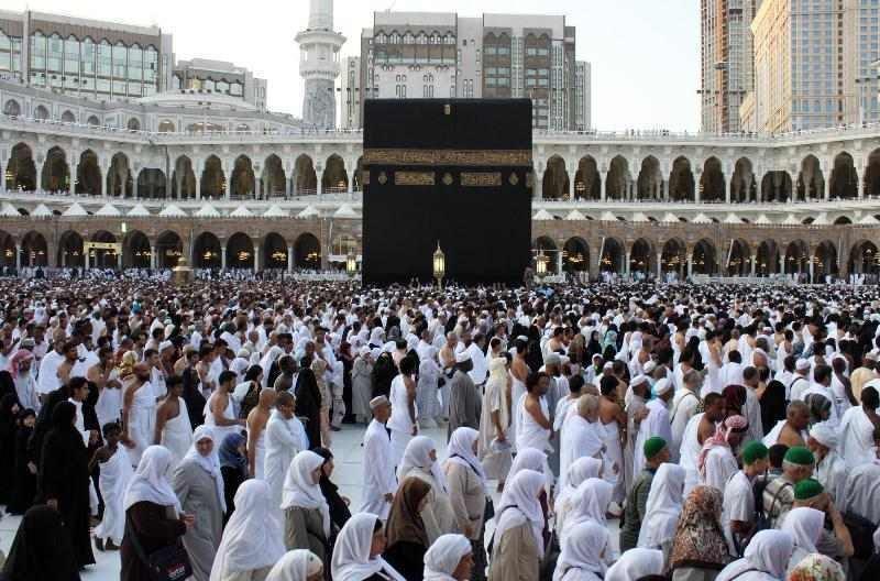 Travel Haji Umrah Diminta Bisa Memancing Turis Arab ke Indonesia