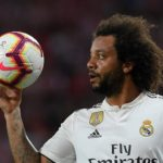 PSG Berisiap Untuk Merebut Marcelo