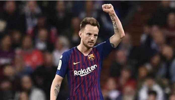 Barcelona Menyebutkan Rakitic Tidak Hengkang dari Camp Nou Musim Depan