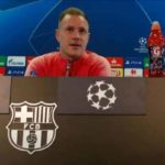 Barcelona Tak Ingin Bernasib Seperti PSG Ketika Jamu Manchester United