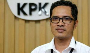 Caleg PAN Diperiksa KPK Soal Kasus Dugaan Suap