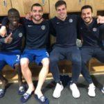 Chelsea Dinilai Bukanlah Tim yang Dijagokan Juara Liga Europa