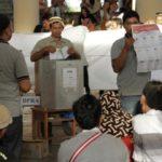 Dua Ketua KPPS Wafat Setelah Menghitung Perolehan Suara