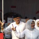 Gerindra Pastikan Sandiaga Takkan Kembali Menjadi Wagub DKI