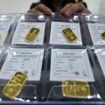 Harga Emas Loyo Lantaran Ekonomi China Mengkhawatirkan