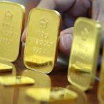 Harga Emas Loyo Lantaran Perdagangan AS-China Masuk Babak Baru