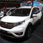 Honda Indonesia Bakal Segera Memamerkan New BRV