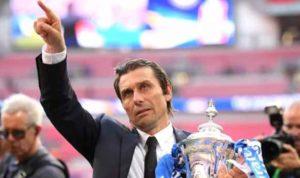 Juventus Bernegosiasi Penawaran Kerja Dengan Antonio Conte