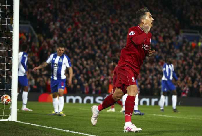 Liverpool Masih Terlalu Hebat untuk FC Porto