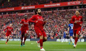 Liverpool Segera Mengalihkan Fokus ke Pertandingan Hadapi Cardiff City