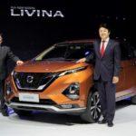 Livina Anyar Berhasil Melewati Penjualan Produk dari Pabrikan Jepang Ini