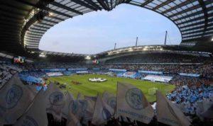 Manchester City Bakal Hadapi Wakil Hong Kong