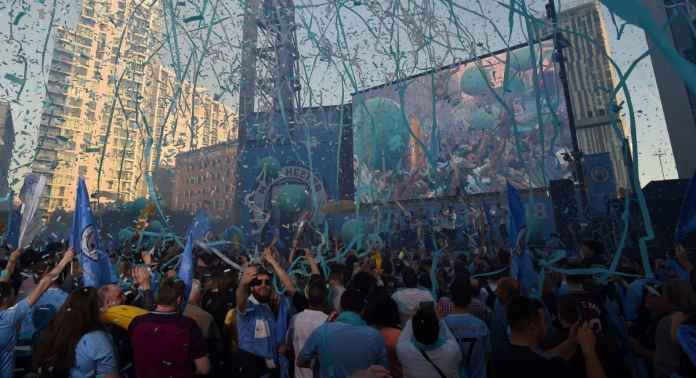 Manchester City Kesusahan Menjual Tiket Pertandingan Menghadapi Brighton