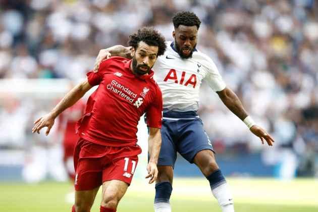 Mohamed Salah Menyerang Balik yang Mengkritik