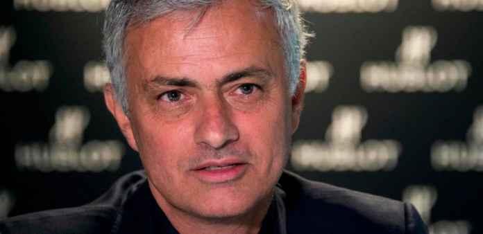 Mourinho Menjamin Takkan Merebut Pekerjaan Pelatih Portugal