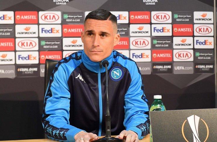 Napoli Diyakini Dapat Menyingkirkan Arsenal di Liga Europa