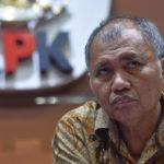 Pimpinan KPK Menanggapi Petisi Pegawai