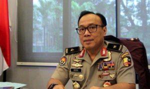 Polri Menyebutkan Pemilu 2019 Berjalan Kondusif