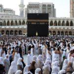 Ratusan Hotel di Makkah Disewa Pemerintah untuk Musim Haji 2019