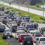 Ratusan Ribu Kendaraan Bakal Penuhi Tol Merak saat Libur Paskah