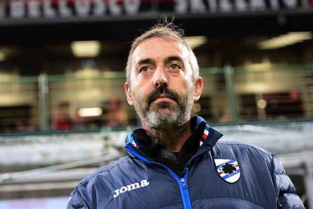 Sampdoria Tidak Menduga Bisa Mengalahkan Milan