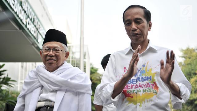 TKD Dinilai Kurang Memuaskan Usai Jokowi Kembali Kalah di Banten