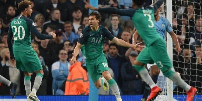 Tottenham Kian Pelit Keluarkan Dana Belanja Pemain Usai Lolos Semifinal