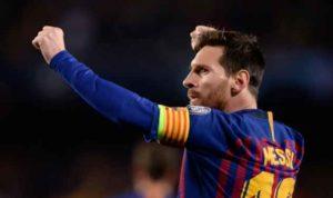 Van Dijk Ungkapkan Strategi Liverpool Hentikan Lionel Messi