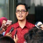 Warga Diminta Cek Dulu Website KPK Sebelum Pilih Caleg