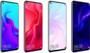 Huawei Bakal Luncurkan Chip 7nm Anyar