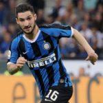 Inter Milan Membeli Matteo Politano