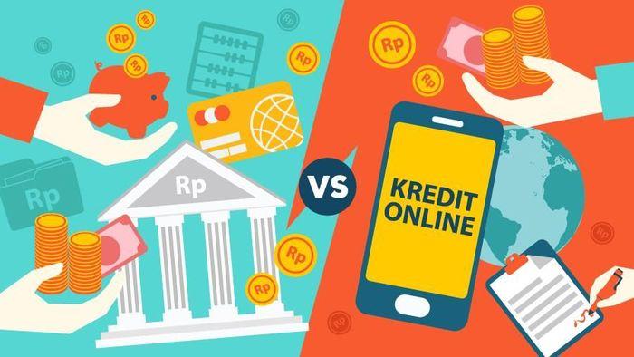 Ini Cara Terhindar Dari Pinjaman Online Abal Abal Bulatin